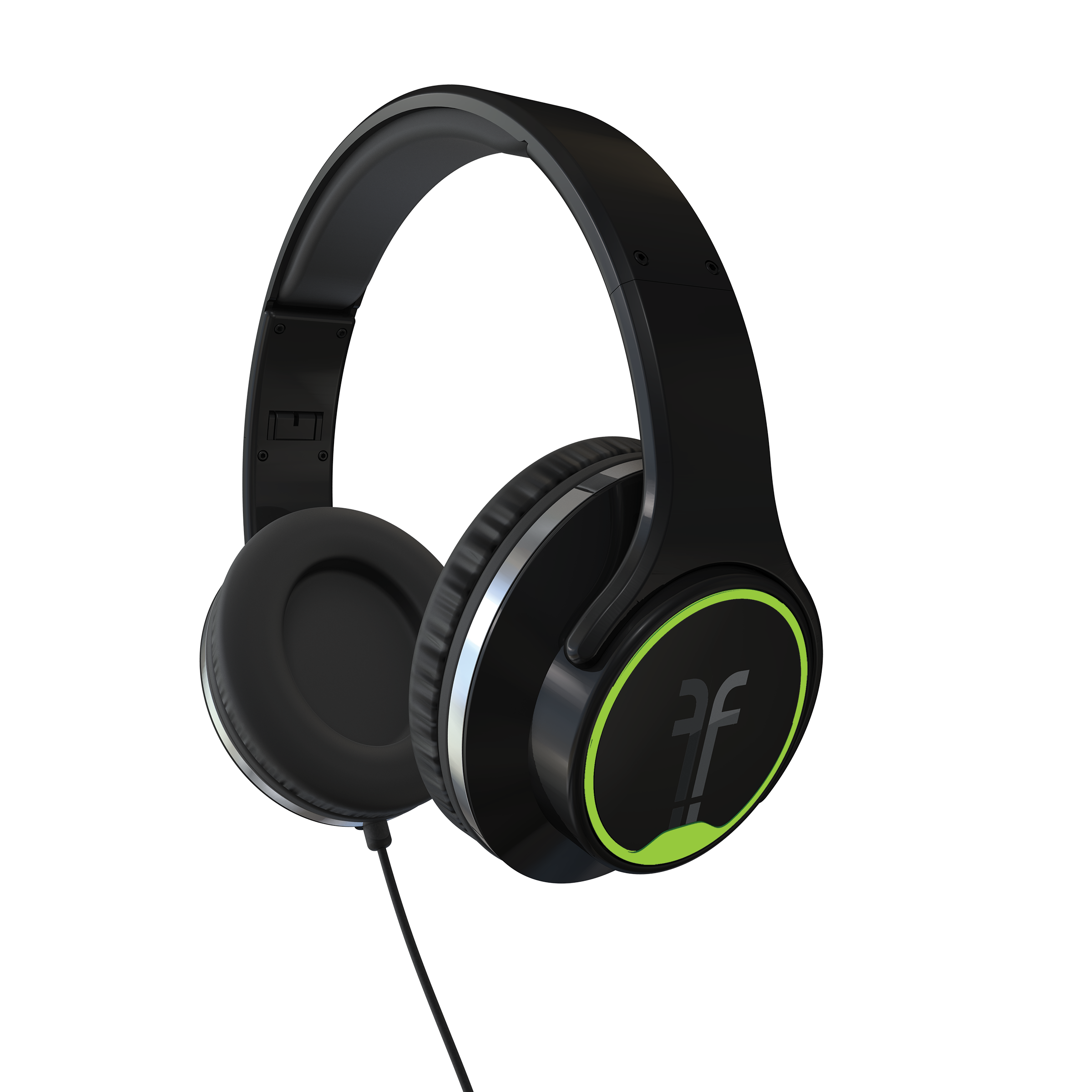 Green clipart headphone. Headphones png images free