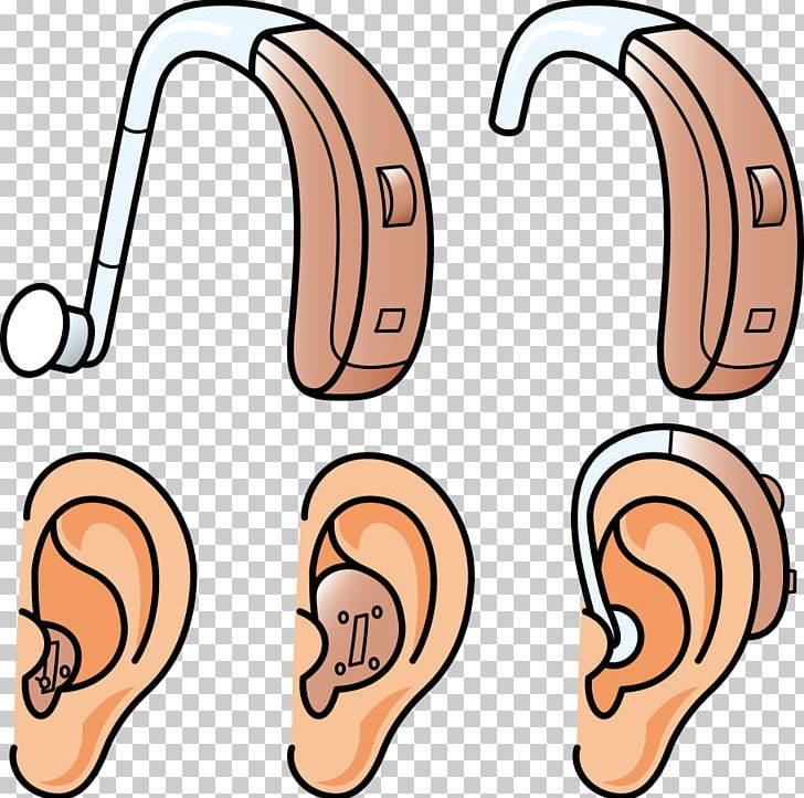 Hearing aid loss png. Ears clipart audiology