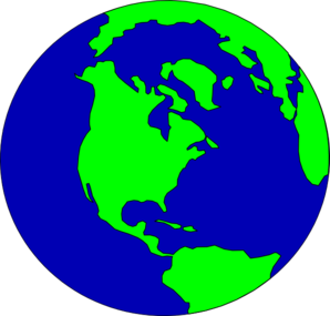 Earth clipart. Free