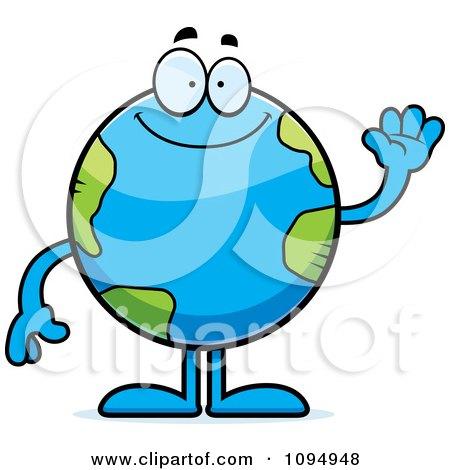 Earth clipart. Cartoon at getdrawings com