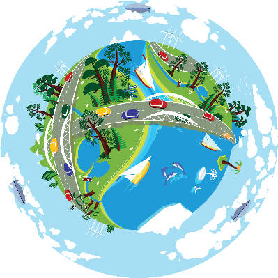 Earth clipart. Clean the arts image
