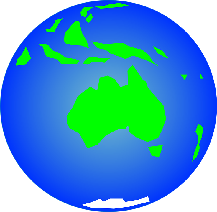 Earth map frames illustrations. Planet clipart animated globe
