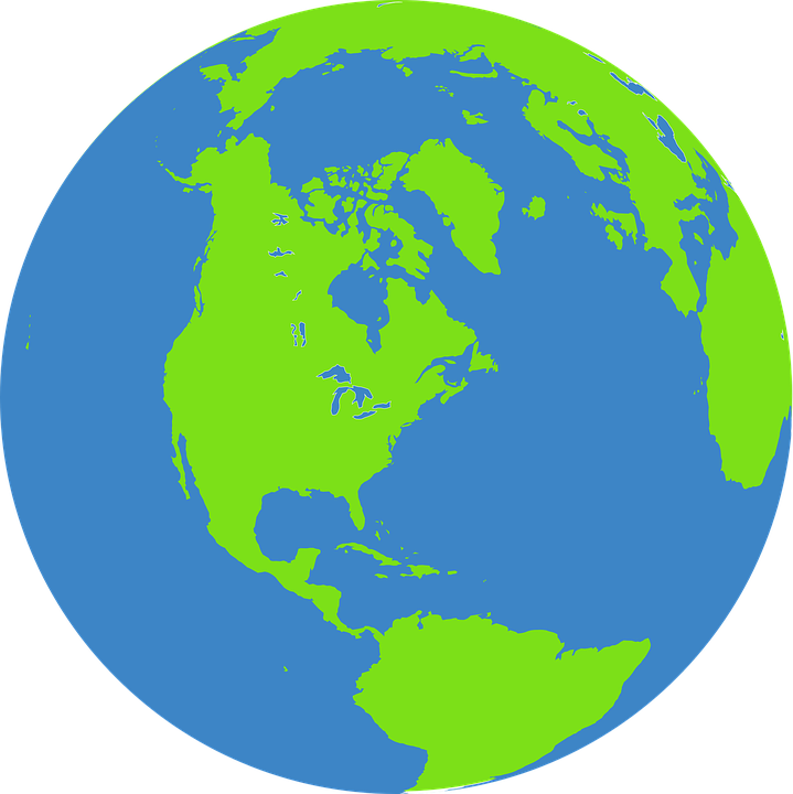 Earth vector png. Free hd world globe