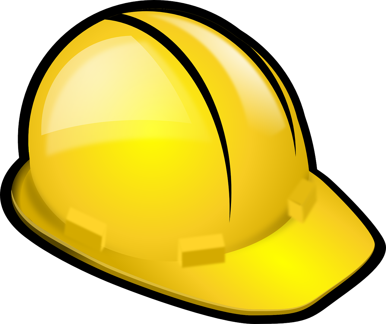 Helmet clipart plain. Safe work australia report