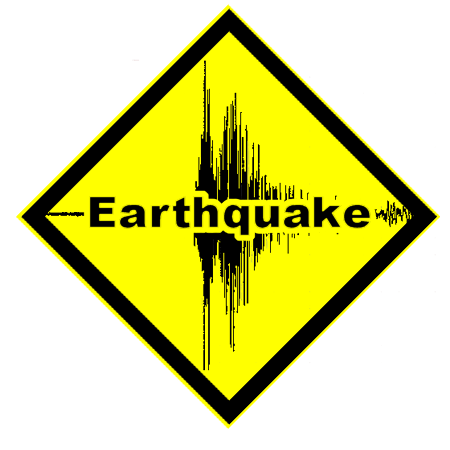 Earthquake clipart. Symbol png the munsif