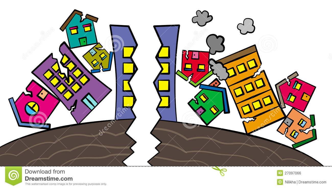 clipartlook. Earthquake clipart clip art