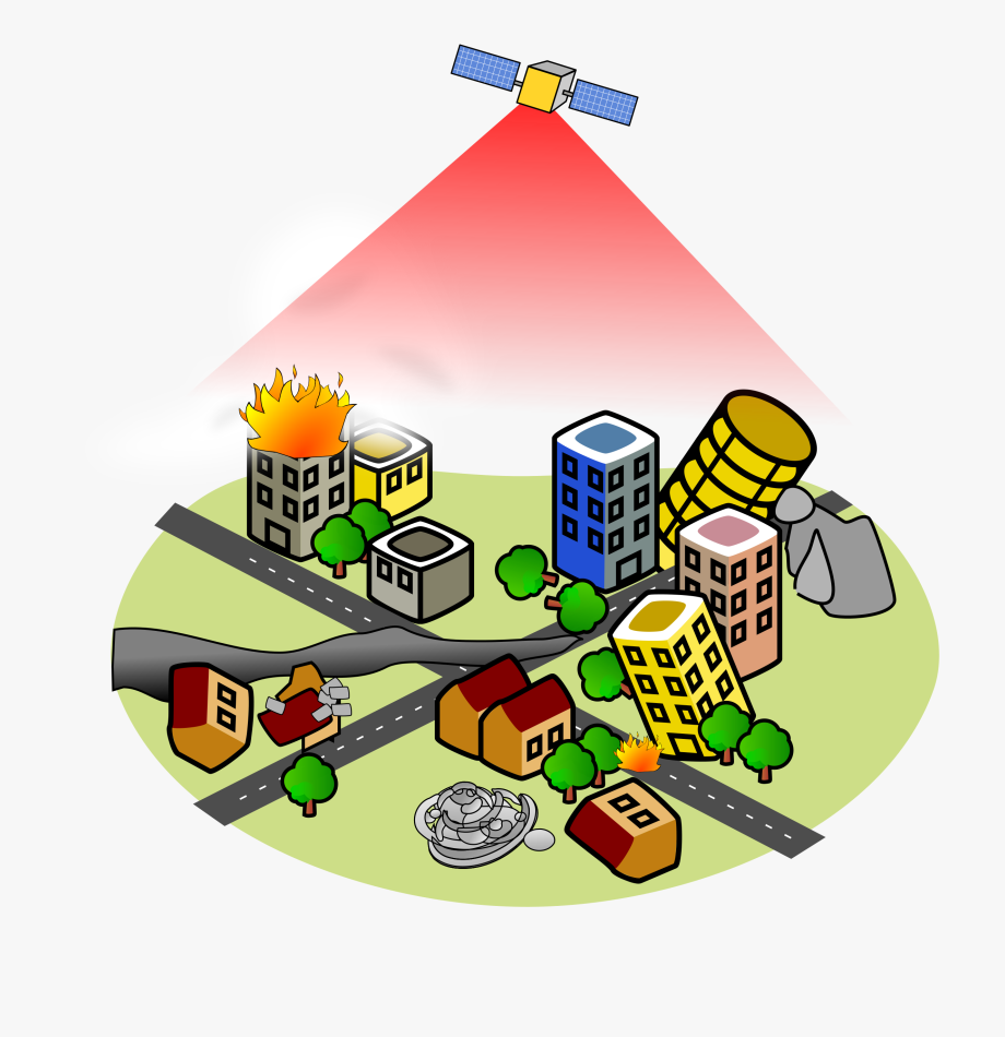 Earthquake clipart clip art. Png office building