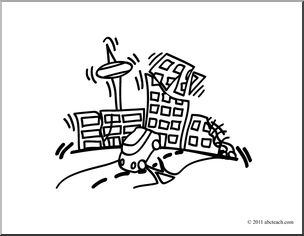 Earthquake Clipart Coloring Page Earthquake Coloring Page Transparent Free For Download On Webstockreview 2021