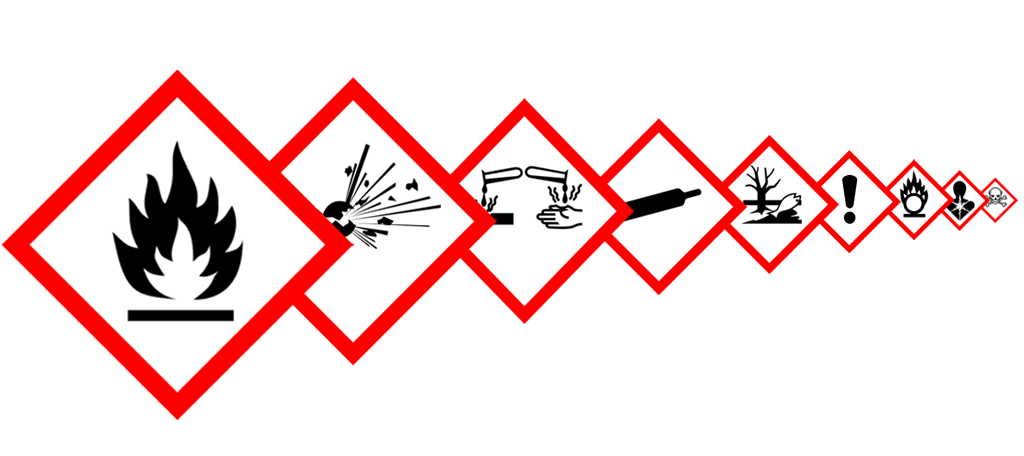 Know the hazard. Earthquake clipart don t panic