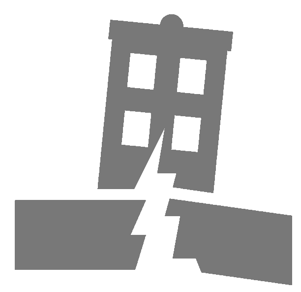 collection of transparent. Earthquake clipart easy