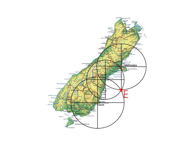Jess s geology blog. Earthquake clipart epicenter