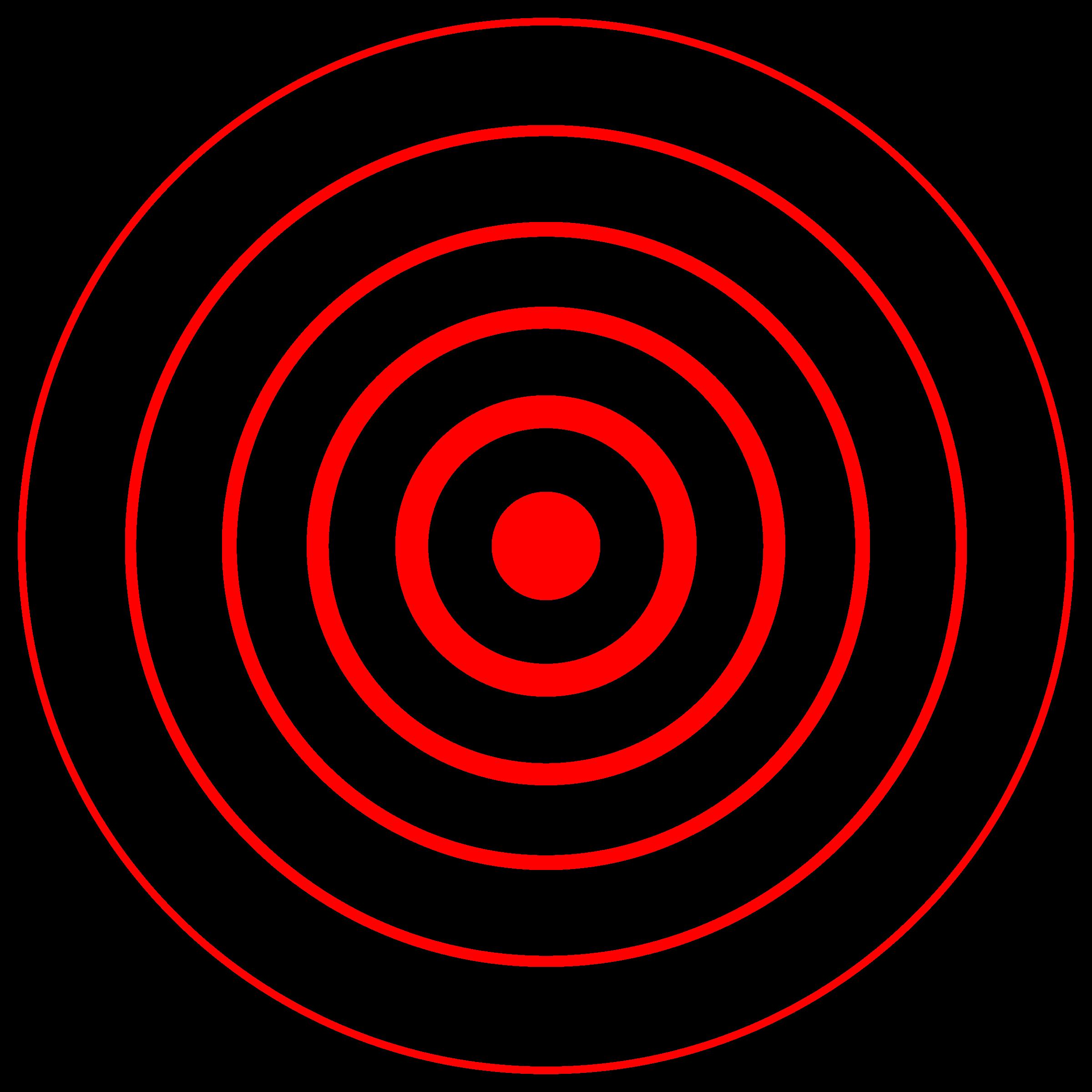 Earthquake clipart epicenter. Map symbol sign big