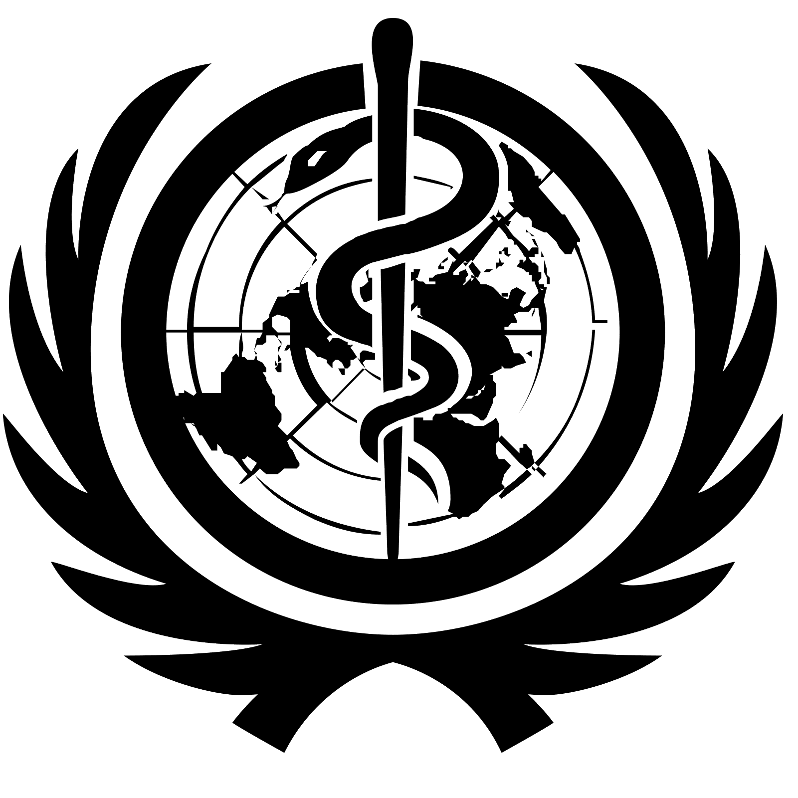 Greencrow as the crow. Organization clipart health history