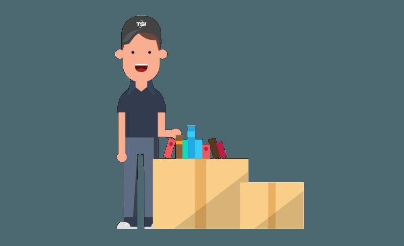 California moving company move. Furniture clipart furniture delivery