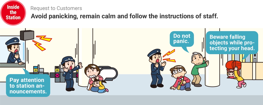 In the event of. Earthquake clipart issue global