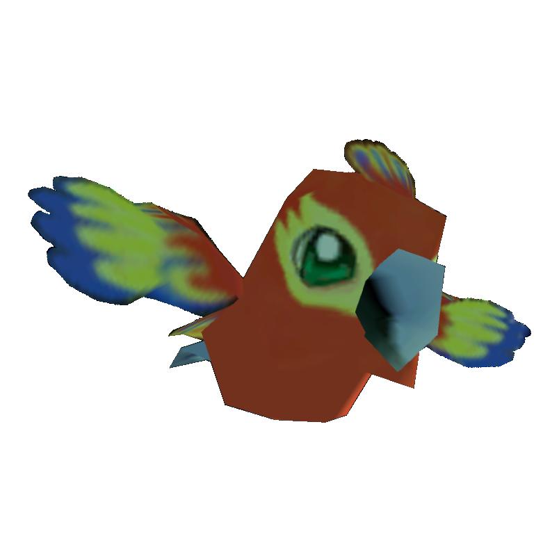 Parrot clipart tail. Sonic news network fandom