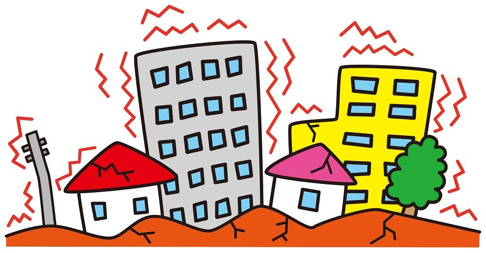 Earthquake clipart mitigation. How to protect your