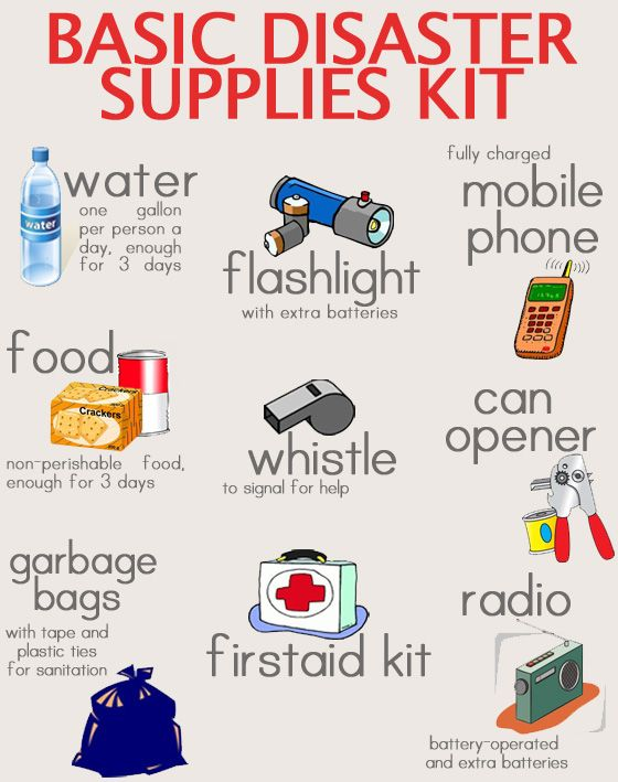 Kit google search good. Emergency clipart typhoon preparedness