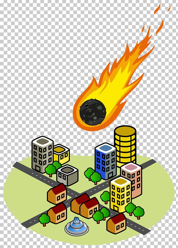 Png asteroid city clip. Earthquake clipart tsunami