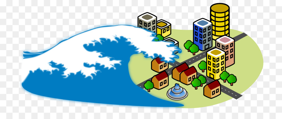 Drawing png download free. Earthquake clipart tsunami