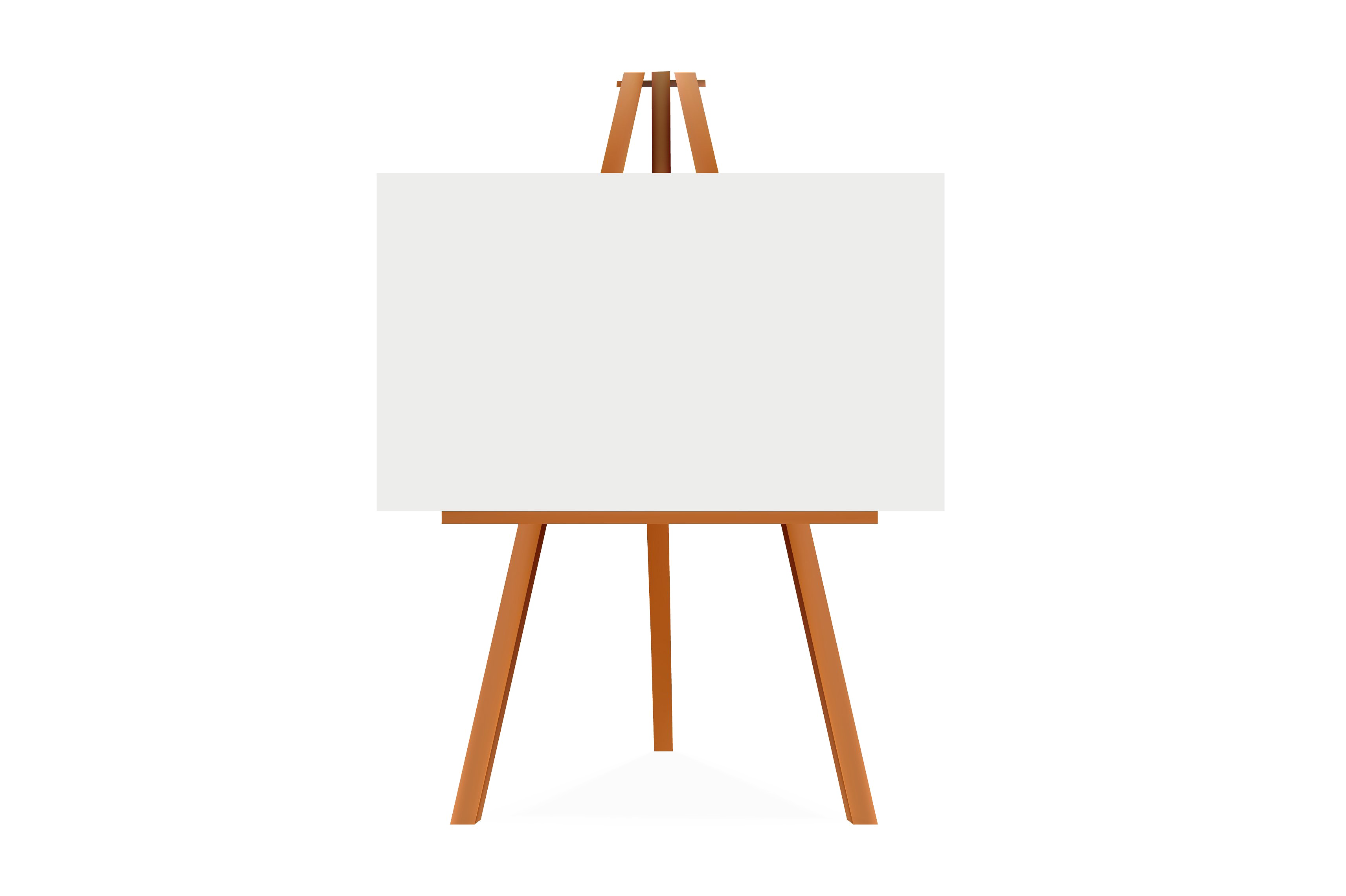 Png free download mart. Easel clipart short