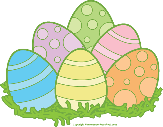 Clipart easter. Free click to save