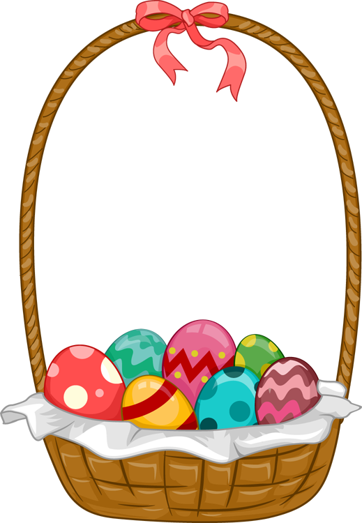 Easter clipart easter basket. Bigfamiliesbigideas better baskets for