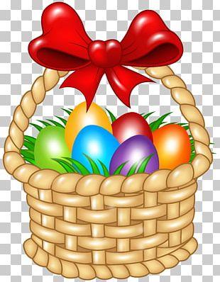 Png images free download. Easter clipart easter basket