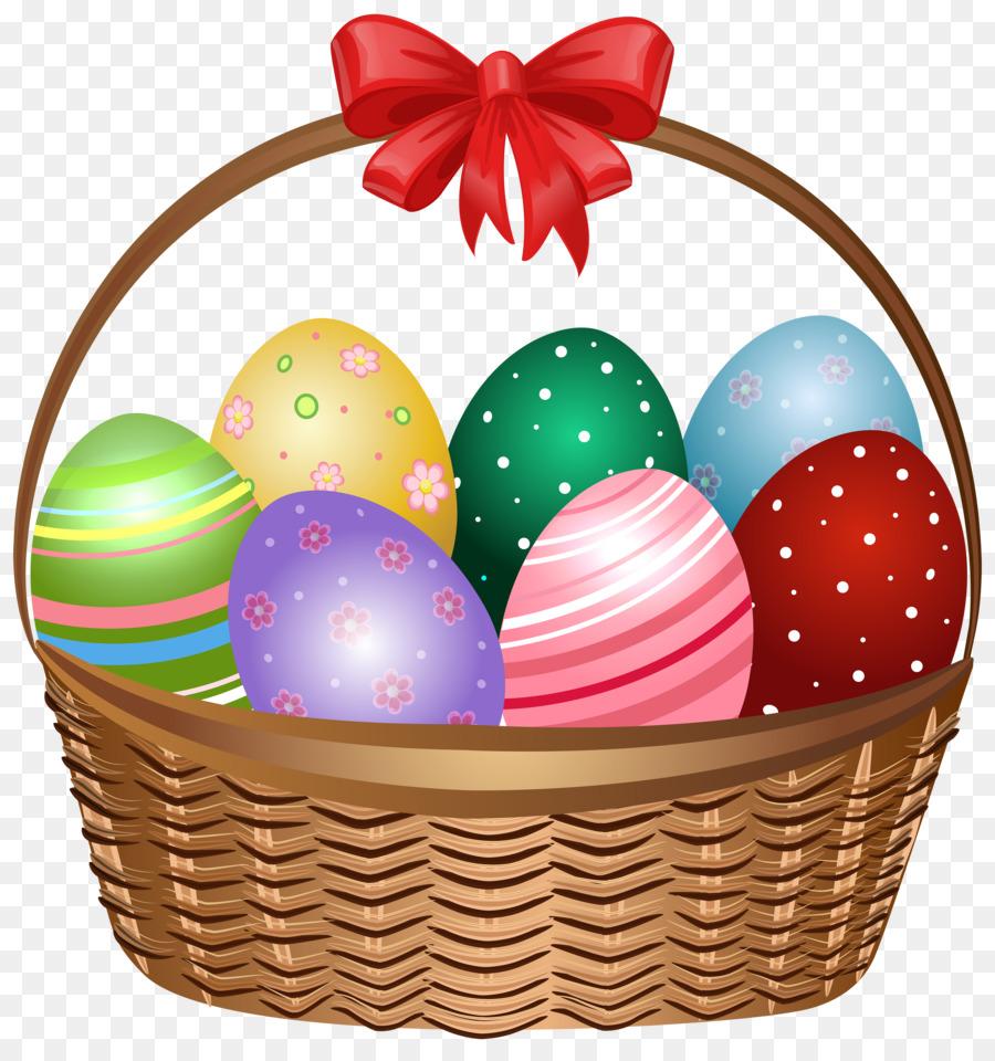 Easter clipart easter basket. Egg cartoon product