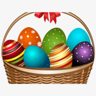 Easter clipart easter basket. Peeps egg transparent