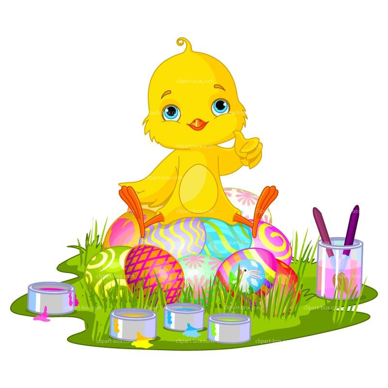 Easter clipart kid. Clip art for kids