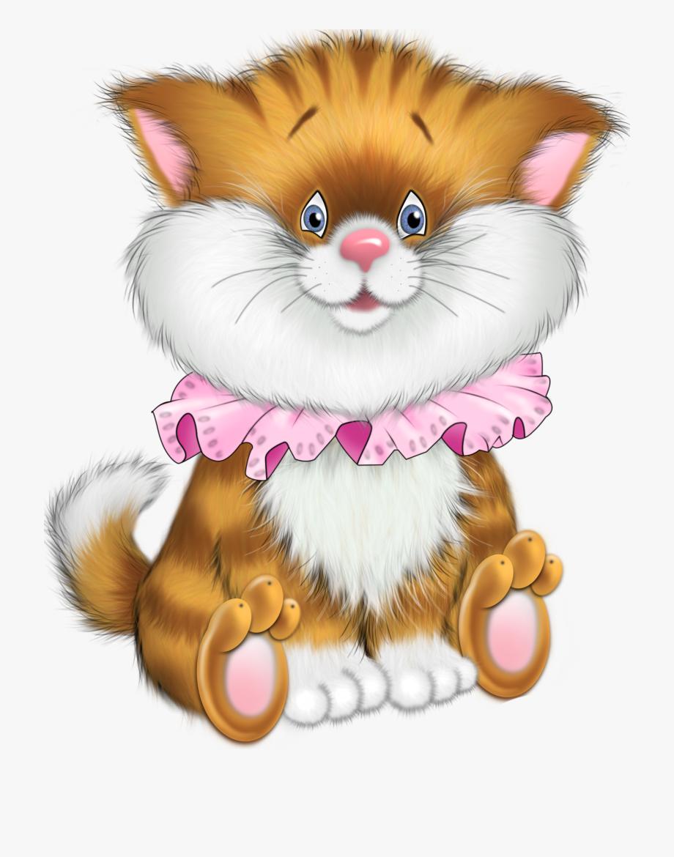 Cat miscellaneous on kitty. Easter clipart kitten