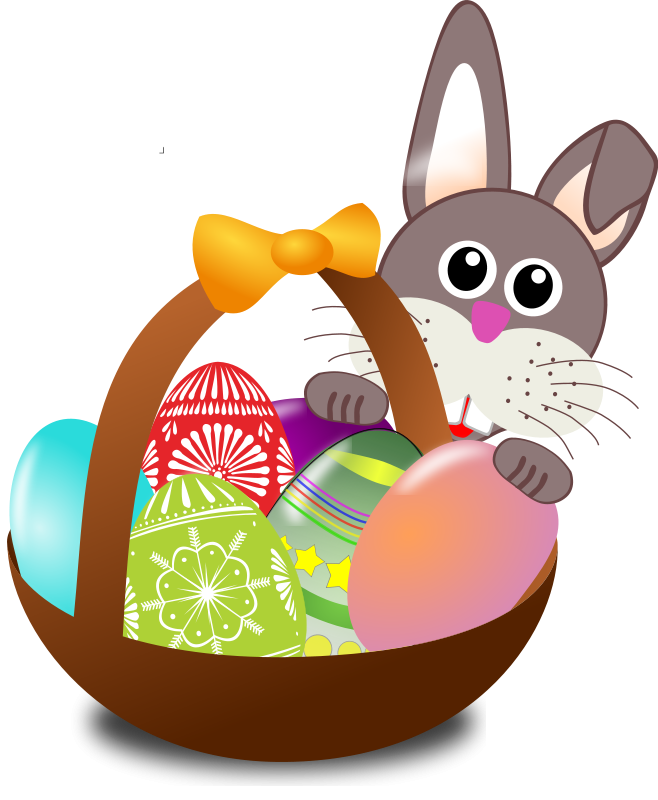 Easter egg hunt saturday. Raffle clipart entry ticket