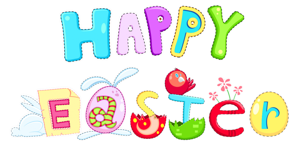 Happy easter arts crafts. Galaxy clipart category
