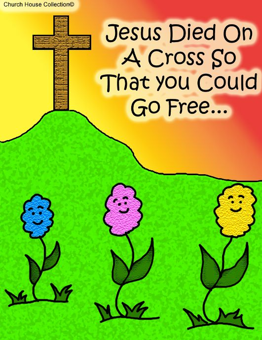 Free scripture cliparts download. Easter clipart verse