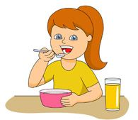 Breakfast google search for. Eat clipart