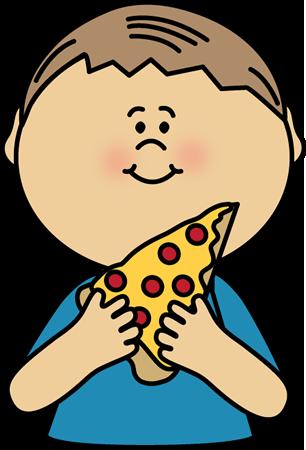 Pizza clip art images. Eat clipart