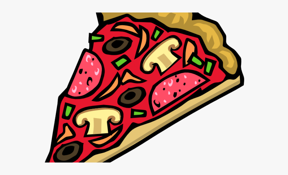 Clip art free . Pizza clipart animated