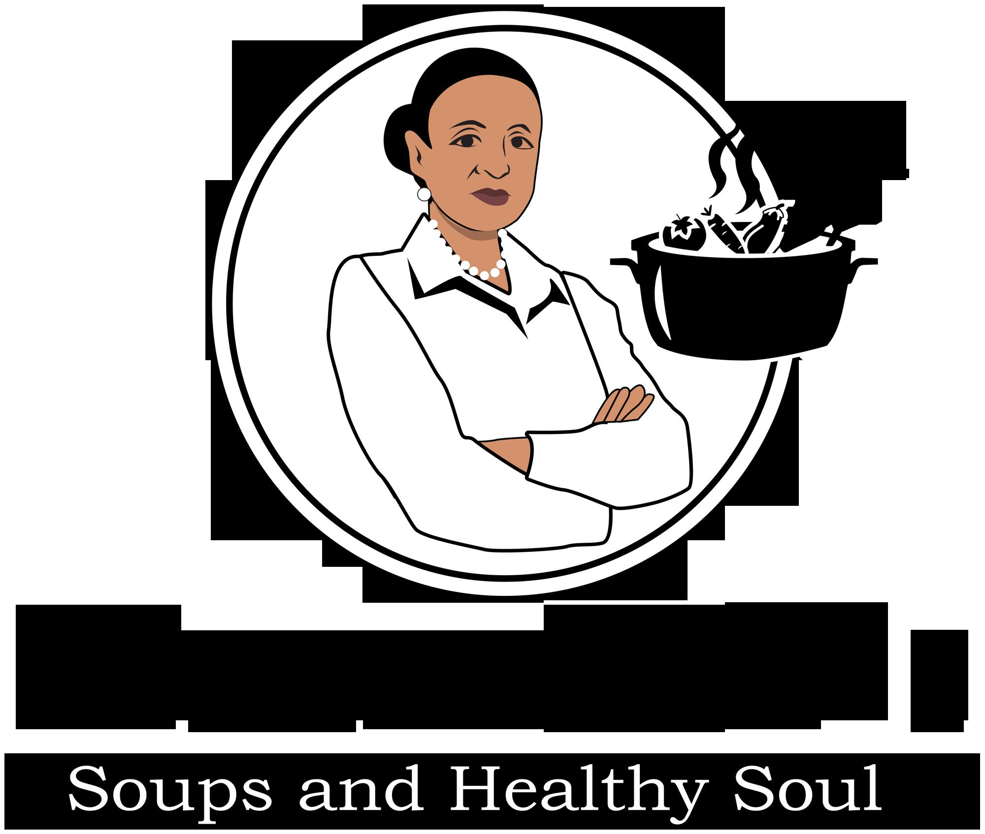 Soup clipart matzo ball soup. Healthy soul food gourmet