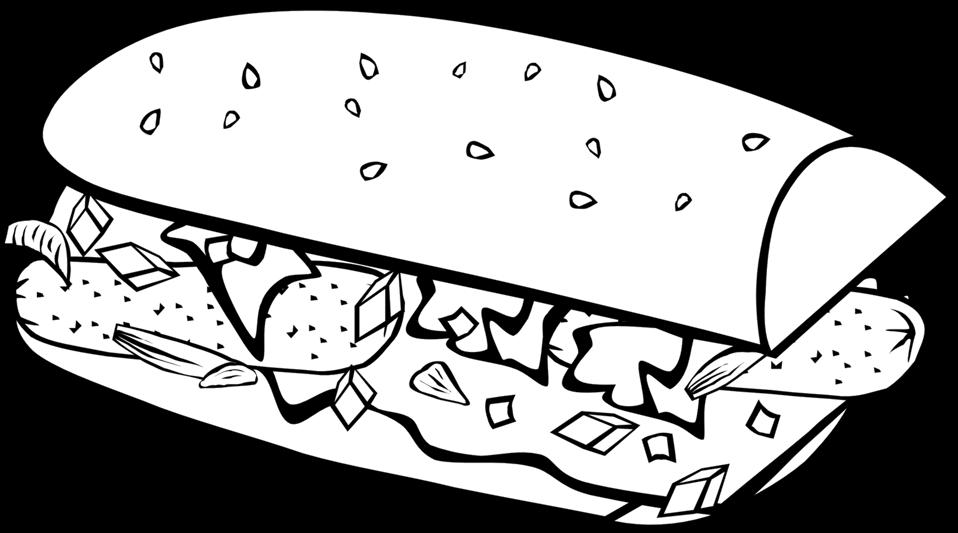 Public domain clip art. Tuna clipart tuna salad