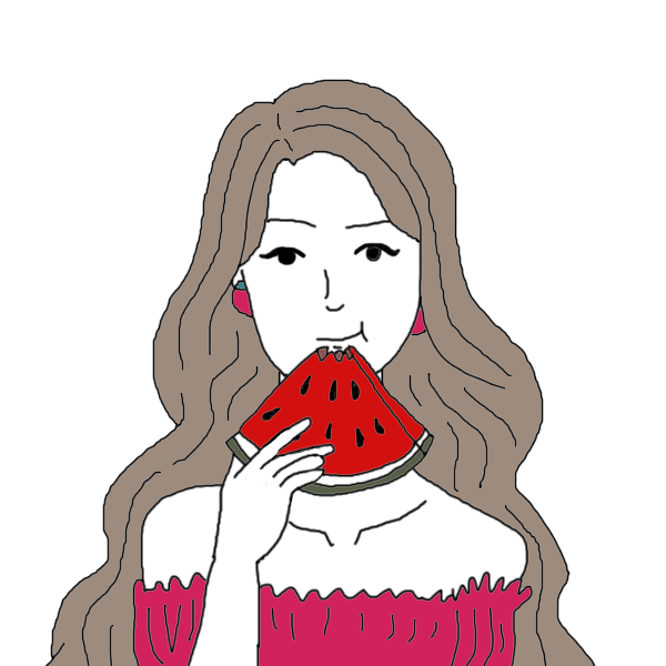 Yelling clipart disloyalty. Dream of watermelon meaning