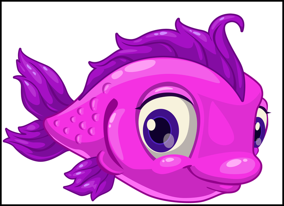 The best png fish. Eating clipart clip art