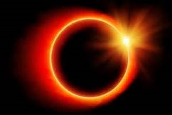 Augusta independent solar plan. Eclipse clipart