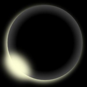 Eclipse clipart. Clip art at clker