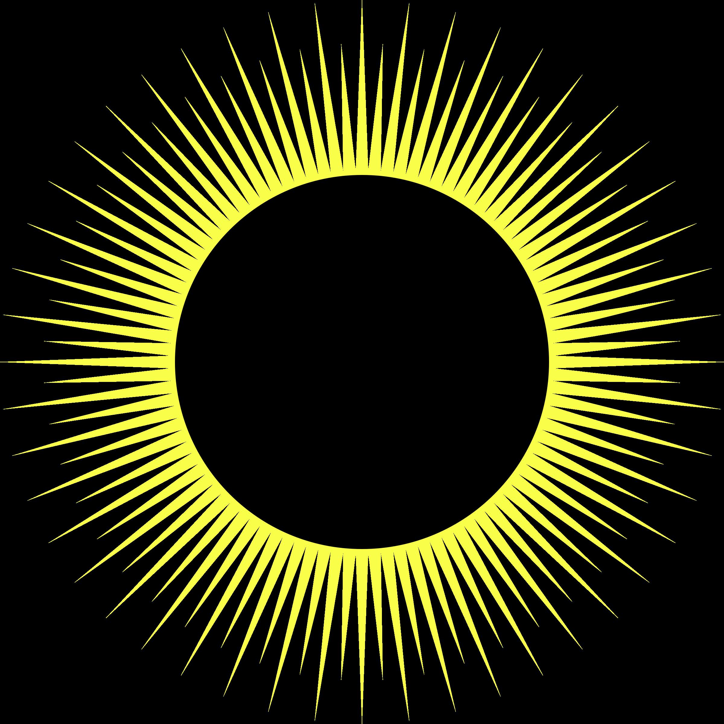 Eclipse transparent