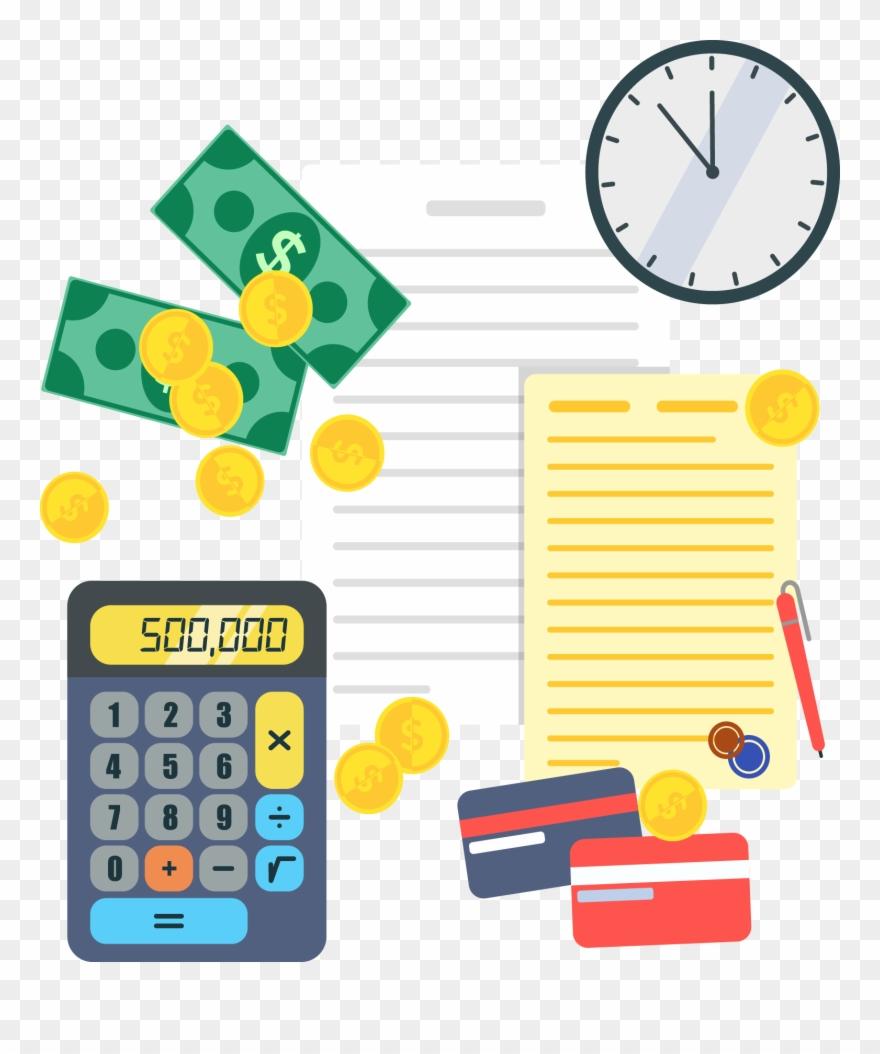 Png download . Economics clipart accounting tool