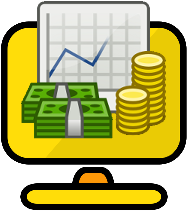 Download which software s. Economics clipart accounting tool
