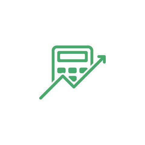 Economics clipart accounting tool. Logo account financial economy