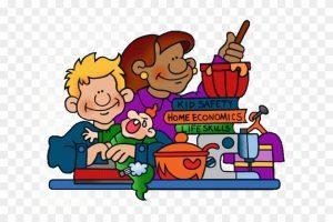 Economics clipart consumer education. Portal