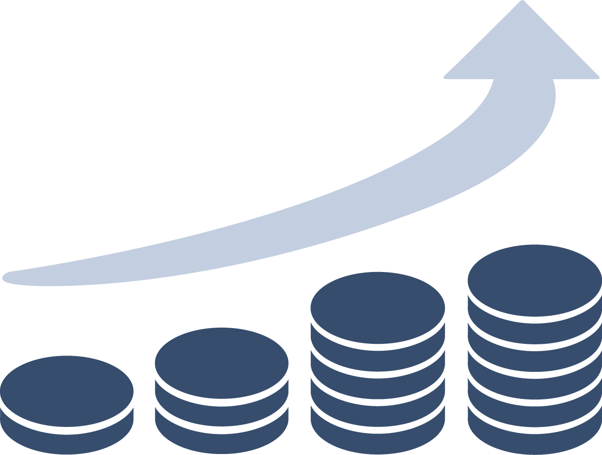 Power of pricing discover. Finance clipart cost structure